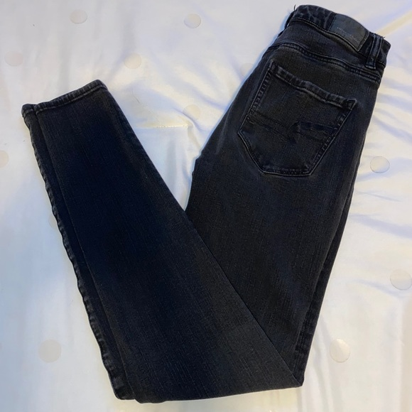 American Eagle Jeans (size 0 long)